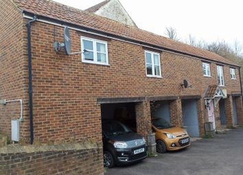 Thumbnail 2 bedroom flat for sale in High Street, Ilminster