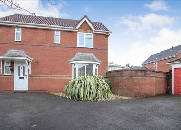 Thumbnail Detached house for sale in Bramford Close, Westhoughton, Bolton