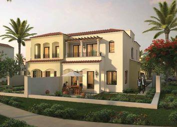 Thumbnail 3 bed town house for sale in Casa Viva, Serena, Dubai Land, Dubai