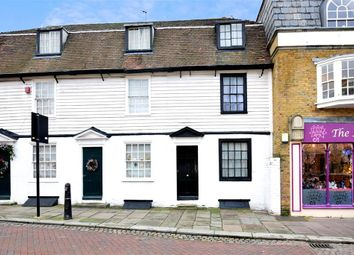 3 bed terraced house for sale in Crow Lane, Rochester, Kent ME1