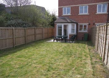 Thumbnail 3 bed property to rent in Fielding Way, Morley, Leeds, West Yorkshire