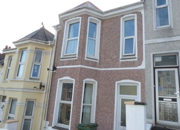 Thumbnail 1 bed flat for sale in Turret Grove, Plymouth