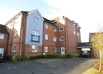 2 bed flat for sale in Robin Close, Costessey, Norwich NR8