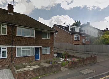 Thumbnail 2 bed maisonette to rent in Quarry Hill Road, Tonbridge
