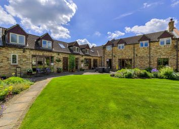 Thumbnail 8 bed barn conversion for sale in Burnt Chimney Drove, Littleport, Ely