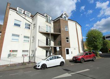 Thumbnail 1 bed flat for sale in Rosemount Avenue, West Byfleet