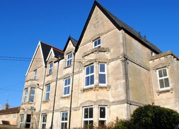 Thumbnail 1 bed flat for sale in 95 Trowbridge Road, Bradford On Avon