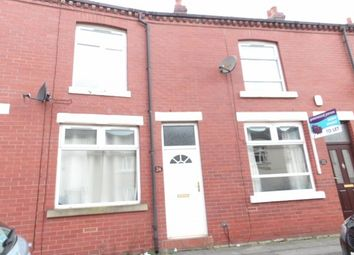 Thumbnail 2 bed property to rent in Hengist Street, Bolton