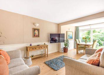 Mortimer Crescent, Worcester Park KT4. 4 bed semi-detached house