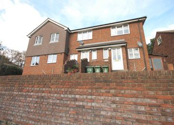 Thumbnail 2 bed detached house to rent in Erith Road, Erith