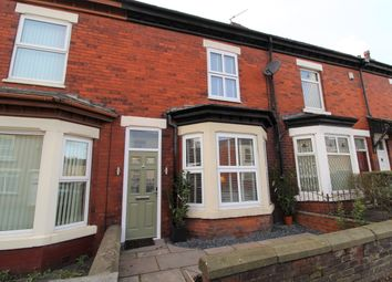 3 bed terraced house for sale in Liverpool Road, Platt Bridge, Wigan WN2