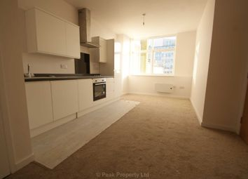 Thumbnail 2 bed flat to rent in The Pinnacle, Victoria Avenue, Southend On Sea