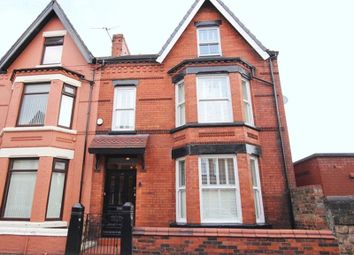 Thumbnail 5 bed end terrace house for sale in Penny Lane, Mossley Hill, Liverpool