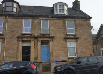 Thumbnail 1 bedroom flat to rent in North Guildry Street, Elgin, Moray