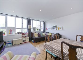 Thumbnail 4 bed flat for sale in Church Crescent, Victoria Park