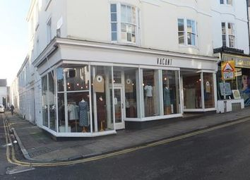 Thumbnail Retail premises to let in 11-12, Trafalgar Street, Brighton