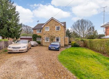 Thumbnail 4 bed detached house for sale in Nancy Downs, Watford