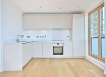 Thumbnail 2 bed flat for sale in Vicars Road, London
