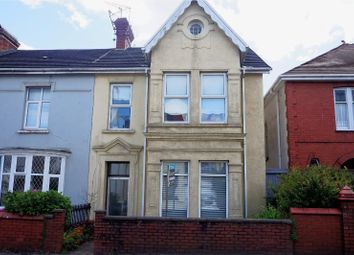 Thumbnail 2 bed flat for sale in New Road, Llanelli