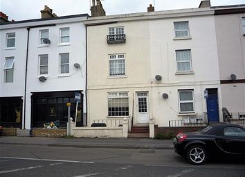 Thumbnail 1 bed flat for sale in London Road, Northfleet, Gravesend