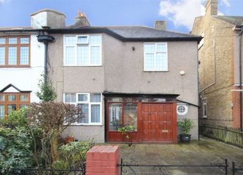 Thumbnail 4 bed property for sale in St. Marys Crescent, Osterley, Isleworth