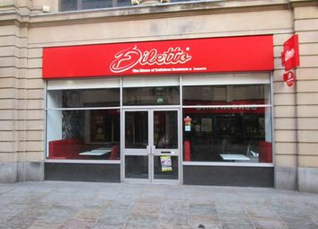 Thumbnail Retail premises to let in 2C Central Hall, East Street, East Street, Derby