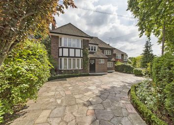 Thumbnail 4 bed property to rent in Copse Hill, London