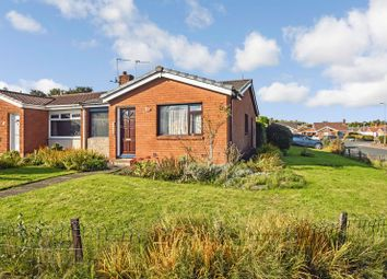 Thumbnail 3 bed bungalow for sale in Greenoak Drive, Walkden, Manchester