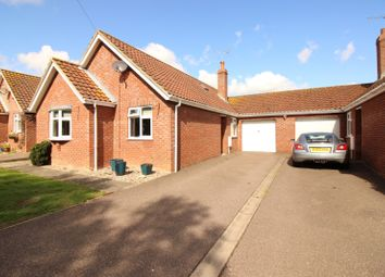 Thumbnail 3 bed property for sale in Broadland Close, Halvergate