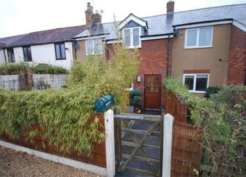 3 bed terraced house for sale in Moreton Lane, Bishopstone, Buckinghamshire HP17