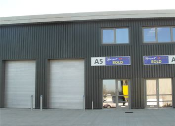 Thumbnail Light industrial to let in Block A, Westpark, Wellington, Somerset