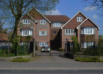 Thumbnail 2 bed property for sale in Butterfield House, St Johns Road, Newbury, Berkshire