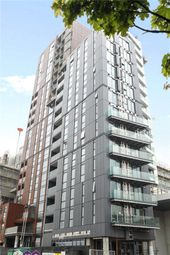 Thumbnail 1 bedroom flat for sale in Nine Elms Point, Wandsworth Road, London