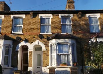 Thumbnail 2 bed terraced house for sale in Cheddington Road, Edmonton