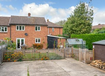 3 bed end terrace house for sale in Captains Close, Chesham HP5