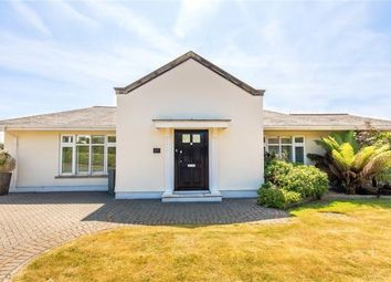 Thumbnail 5 bed detached house for sale in Avenue Morley, Fort George, St. Peter Port, Guernsey