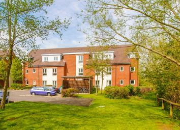Thumbnail 1 bed flat to rent in Leander Way, Oxford