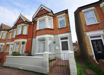 Thumbnail 3 bedroom end terrace house for sale in Richmond Street, Southend-On-Sea