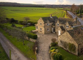 Thumbnail 4 bed property for sale in Keepers Cottage, Notton, Wakefield
