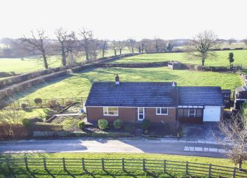 Thumbnail 2 bed bungalow for sale in Brailsford, Ashbourne