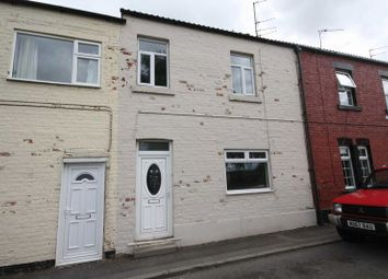 Thumbnail 3 bed terraced house to rent in St Hildas Terrace, Loftus, Saltburn-By-The-Sea
