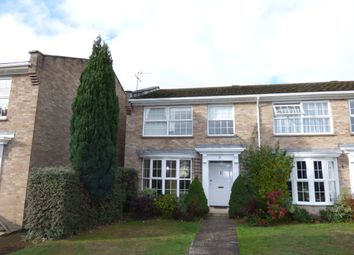 Thumbnail 3 bed end terrace house to rent in Copeland Drive, Whitecliff, Poole, Dorset