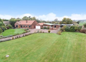 Thumbnail 6 bed detached house for sale in Carlton Husthwaite, Thirsk