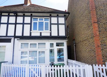 Thumbnail 3 bedroom semi-detached house to rent in Woodside Road, Sidcup