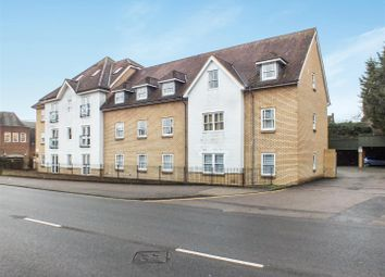 Thumbnail 2 bed flat for sale in Baldock Street, Royston