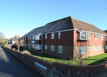 Thumbnail 1 bed flat for sale in Cranston Avenue, Bexhill-On-Sea
