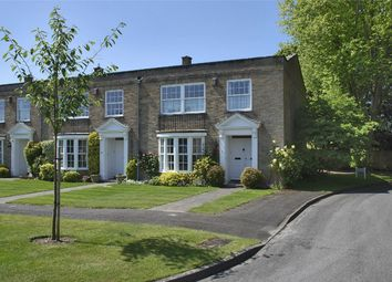 Thumbnail 4 bedroom end terrace house for sale in Courtenay Place, Lymington