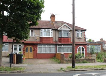 Thumbnail 3 bed terraced house to rent in Bilton Road, Perivale, Greenford, Middlesex