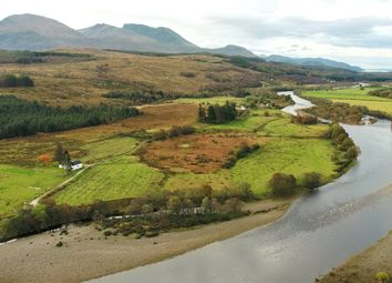Thumbnail Land for sale in Nursery Park, Spean Bridge
