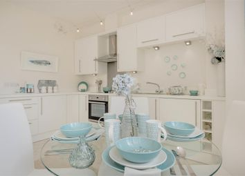Thumbnail 1 bed flat for sale in Tower Place, Shropshire Homes, Stafford